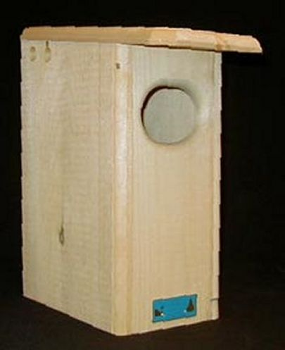 Bird central small wood duck nesting box duck houses wood duck small wood duck nesting box publicscrutiny Choice Image